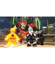 LEGO DC Super-Villains Xbox One